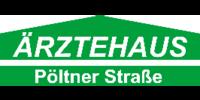 Kundenlogo Ärztehaus Pöltnerstraße Schinz Alfried Dr.med. Dr.med.habil.