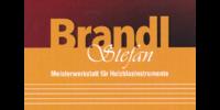 Kundenlogo Brandl Stefan Holzblasinstrumente