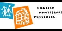 Kundenlogo ENGLISH MONTESSORI PRESCHOOL A Learning Centre for Children ,,for All Children''