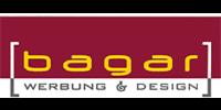 Kundenlogo BAGAR Werbung & Design