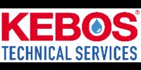 Kundenlogo KEBOS Technical Services GmbH
