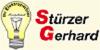 Kundenlogo von Stürzer Gerhard