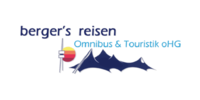 Kundenlogo berger's reisen