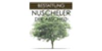 Kundenlogo Bestattung Nuscheler - Der Abschied