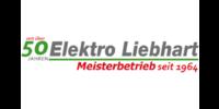 Kundenlogo Elektro Liebhart