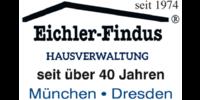 Kundenlogo Eichler-Findus Hausverwaltung KG Grundstücksverwaltung