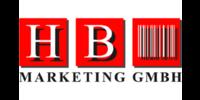 Kundenlogo HB-Marketing GmbH