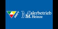 Kundenlogo ART - HEINZE Malereibetrieb GmbH