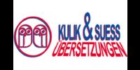 Kundenlogo A 1 A Agentur A Kulik & Suess Übersetzungsbüro