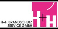 Kundenlogo H+ H BRANDSCHUTZ SERVICE GMBH