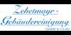 Kundenlogo von Zehetmayr Gebäudereinigung GmbH Co.KG