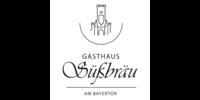 Kundenlogo Süßbräu Gasthaus
