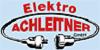 Kundenlogo von Achleitner Elektro GmbH