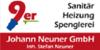 Kundenlogo von Heizung & Sanitär Hans Neuner GmbH