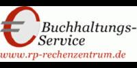 Kundenlogo RP Rechenzentrum GmbH