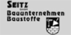 Kundenlogo von Bauunternehmen Seitz