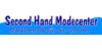 Kundenlogo Second Hand Modecenter Schaftner