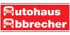 Kundenlogo von Autohaus Abbrecher Fiat-Service & alle Fabrikate