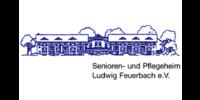 Kundenlogo Senioren- und Pflegeheim Ludwig Feuerbach e.V.