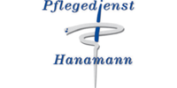Kundenlogo Pflegedienst Hanamann