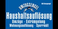Kundenlogo AAA Umzugsengel GmbH & Co. KG