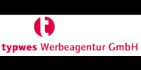 Kundenlogo Werbeagentur Typwes Werbeagentur GmbH