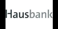 Kundenlogo Hausbank München eG - Bank für Haus- und Grundbesitz