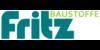 Kundenlogo von Fritz Baustoffe GmbH & Co.KG