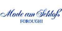 Kundenlogo Mode am Schloß OHG Foroughi