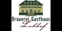 Kundenlogo Brauerei Gasthaus Lohhof