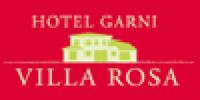 Kundenlogo Hotel Garni Villa Rosa