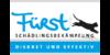 Kundenlogo von Fürst Schädlingsbekämpfung GmbH