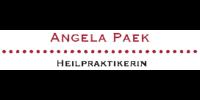Kundenlogo Paek Angela Heilpraktikerin