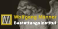 Kundenlogo Bestattungsinstitut Wolfgang Männer e.K.