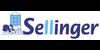 Kundenlogo von Sellinger Fliesen + Kachelöfen,  Meisterbetrieb