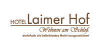 Kundenlogo Hotel Laimer Hof am Schloß