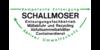 Kundenlogo von SCHALLMOSER - Entsorgung