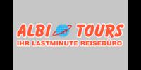 Kundenlogo Albi Tours Last Minute Reisen