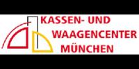 Kundenlogo Kassen- und Waagen Center Wägesystem München GmbH Waagenfachbetrieb