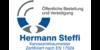 Kundenlogo von Hermann Steffi Karosseriebaumeister
