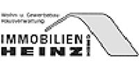 Kundenlogo Heinz Immobilien GmbH Hausverwaltung