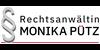 Kundenlogo von Pütz Monika Anwaltskanzlei