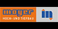 Kundenlogo Mayer Hoch- und Tiefbau