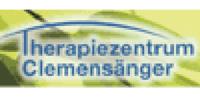 Kundenlogo THERAPIEZENTRUM CLEMENSÄNGER Krankengymnastik-Massage