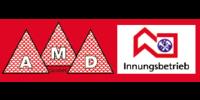 Kundenlogo A.M.D. Dachdeckerei Spenglerei Hartmann & Sohn