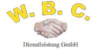 Kundenlogo W.B.C. Dienstleistung GmbH