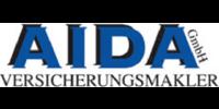 Kundenlogo AIDA GmbH Versicherungen