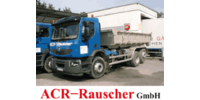 Kundenlogo ACR-Rauscher GmbH