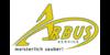 Kundenlogo von ARBUS SERVICE Gebäudereinigungsmeister