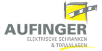 Kundenlogo Aufinger GmbH